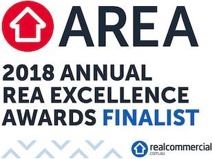 Office Hub AREA Finalist 2018