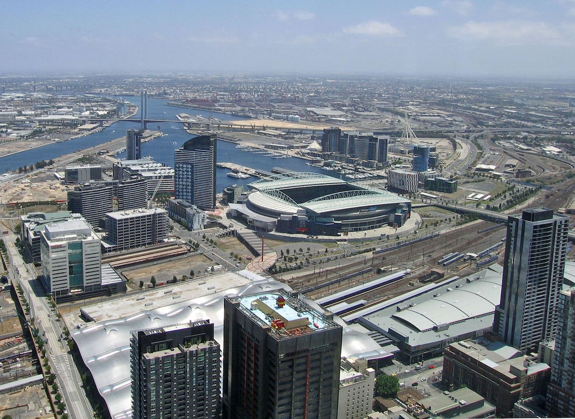 Browse Docklands best coworking space and serviced offices in a click