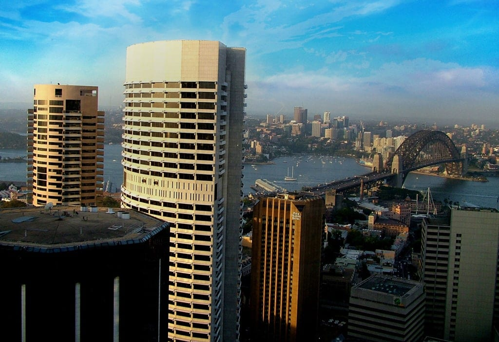Looking for coworking space or serviced office in Sydney CBD?