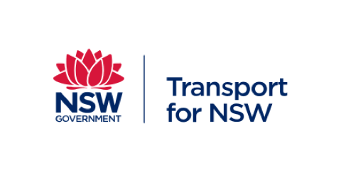 NSW Transport Image Logo
